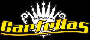 CF Logo For Shirts