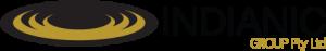 Indianic Group Logo