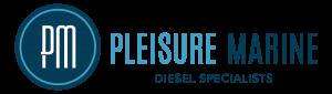 Pleisure Marine Logo 2019