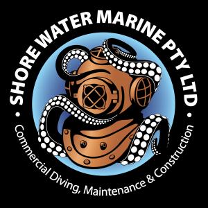 Shore Water Marine - LOGO BRONZE