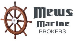 logo mews marine [new]