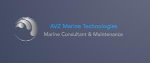 AVZ Logo