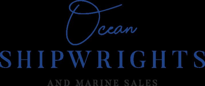Ocean Shipwrights - Primary Logo Colour